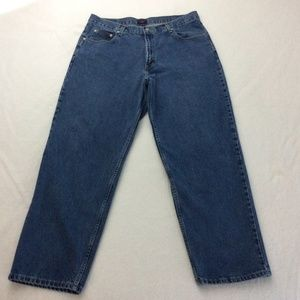 Tommy Hilfiger VTG Freedom Jean, size 40 x 32